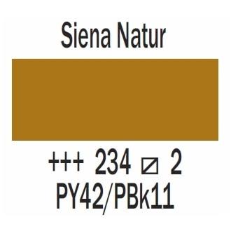 Royal Talens Cobra Artist wasservermischbare Ölfarbe 40ml - Siena Natur