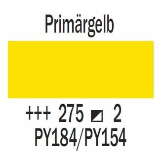 Royal Talens Cobra Artist wasservermischbare Ölfarbe 40ml - Primärgelb
