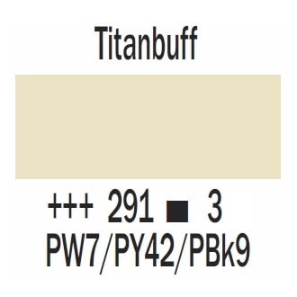 Royal Talens Cobra Artist wasservermischbare Ölfarbe 40ml - Titanbuff