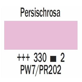 Royal Talens Cobra Artist wasservermischbare Ölfarbe 40ml - Persischrosa