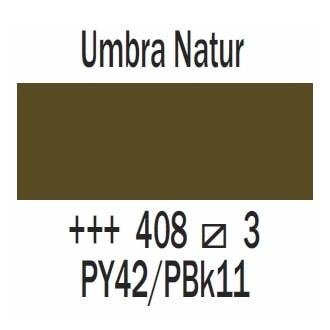 Royal Talens Cobra Artist wasservermischbare Ölfarbe 40ml - Umbra natur