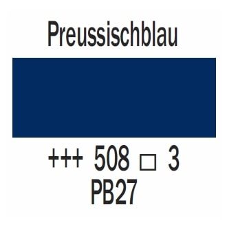 Royal Talens Cobra Artist wasservermischbare Ölfarbe 40ml - Preußischblau
