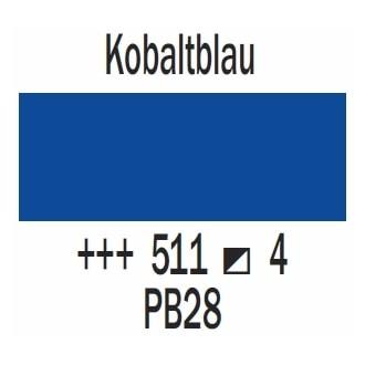 Royal Talens Cobra Artist wasservermischbare Ölfarbe 40ml - Kobaltblau