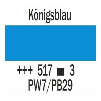Royal Talens Cobra Artist wasservermischbare Ölfarbe 40ml - Königsblau