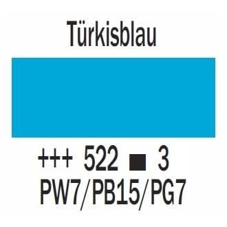 Royal Talens Cobra Artist wasservermischbare Ölfarbe 40ml - Türkisblau