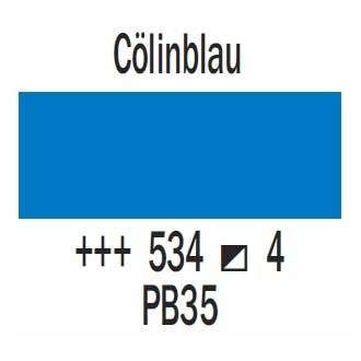 Royal Talens Cobra Artist wasservermischbare Ölfarbe 40ml - Cölinblau