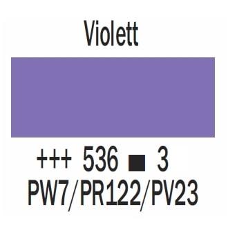 Royal Talens Cobra Artist wasservermischbare Ölfarbe 40ml - Violett
