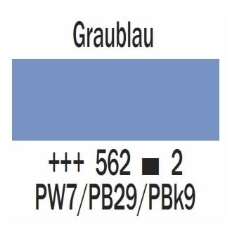 Royal Talens Cobra Artist wasservermischbare Ölfarbe 40ml - Graublau