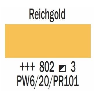 Royal Talens Cobra Artist wasservermischbare Ölfarbe 40ml - Reichgold