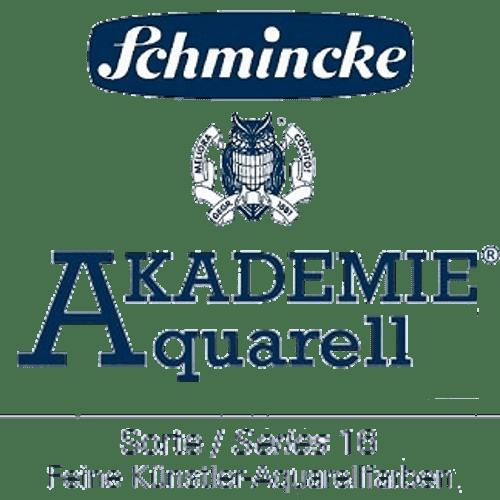 Schmincke Akademie Aquarell - feine Künstler Aquarellfarbe