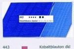443 Kobaltblauton dunkel