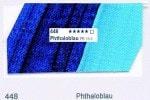 448 Phthaloblau