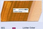 661 Lichter Ocker