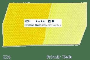 Schmincke Akademie Acryl - 60ml - 224 Primär Gelb
