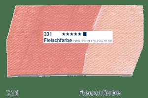 Schmincke Akademie Acryl - 60ml - 331 Fleischfarbe