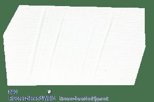 Schmincke Akademie Acryl - 60ml - 840 Fluoreszierend Weiß