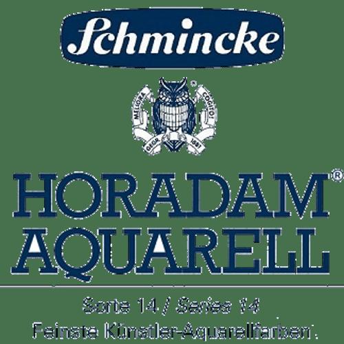 Schmincke Horadam Aquarell - feinste Künstler Aquarellfarbe
